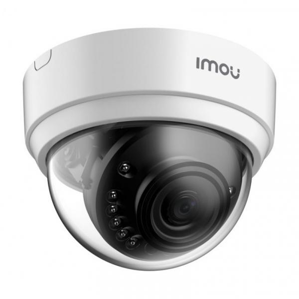 Видеокамера Dahua DH-IPC-D22P