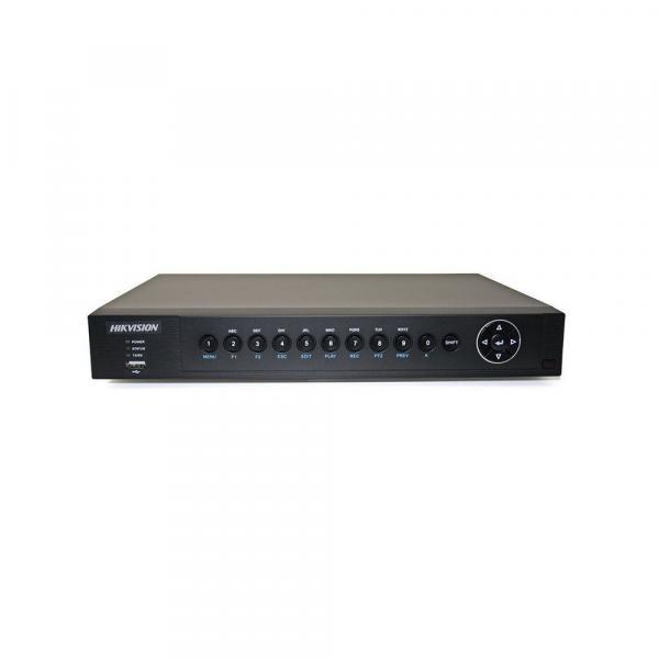 Видеорегистратор DS-7216HQHI-K1 16-канальный Turbo HD