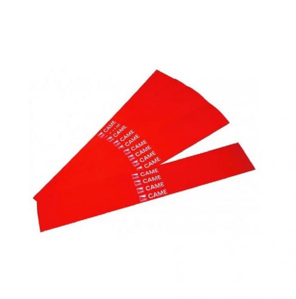 Комплект наклеек для шлагбаума (10 шт) CAME G02809