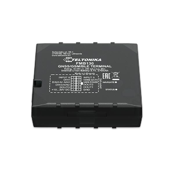 GPS- трекер  Teltonika FMB130