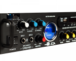 Фото3 Усилитель мощности SKY SOUND SM-088a (2*50W) Bluetooth S