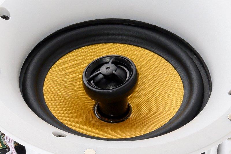 Фото Потолочный динамик SKY SOUND FLC-755 (Hi-Fi) L