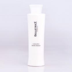 Мягкое очищающее молочко для чувствительной и сухой кожи обогащенное витамином Е и подсолнечным маслом/Sensitiv Cleanser