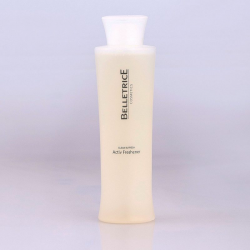 Противоспалительный тоник для жирной и поврежденной кожи с алантоином та дрожжевым экстрактом/Activ Freshener