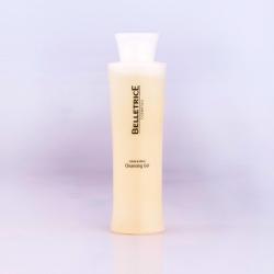 Безмасляный очищающий гель для жирной и комбинированной кожи с высоким содержанием комплекса витаминов/Cleansing Gel