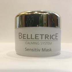 Крем- маска для чувствительной кожи/Sensitiv Mask